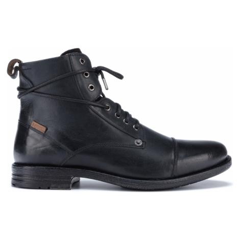 Levi's Emerson Ankle boots Black Levi´s