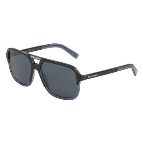 Dolce & Gabbana Sunglasses DG4354 320980