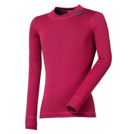 Progress MS NDRD pink - Kids' functional T-shirt
