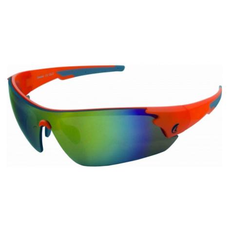 Laceto LT-PB-413A LUCY orange - Sports sunglasses