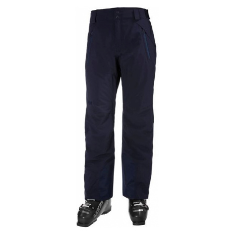 Helly Hansen FORCE PANT black - Men's ski trousers