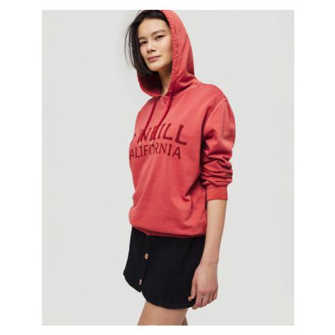 O'Neill Adria Sweatshirt Red