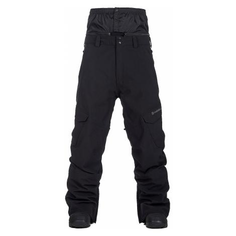 pants Horsefeathers Rafter - Black - men´s