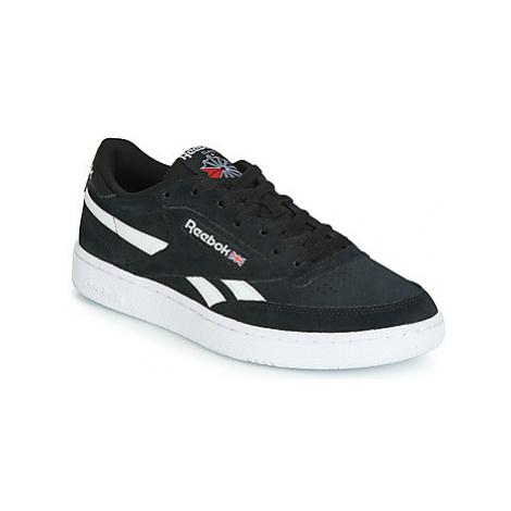 Reebok Classic REVENGE PLUS MU men's Shoes (Trainers) in Black