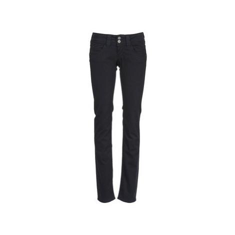 Pepe jeans VENUS women's Trousers in Black