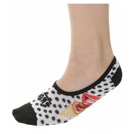 socks Vans Kendra Canoodles - I Scream