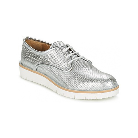 Sweet Lemon NIKOLI women's Casual Shoes in Silver