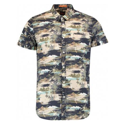O'Neill LM ANGORA S/SLV SHIRT - Men's shirt