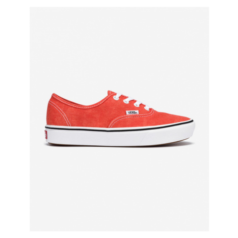 Vans Authent Sneakers Red