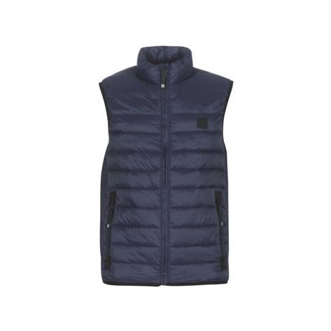 Oxbow L2JELKOR men's Jacket in Blue