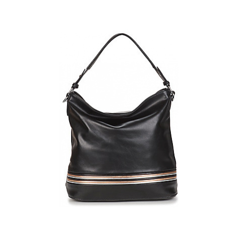 Moony Mood LEYLO women's Shoulder Bag in Black