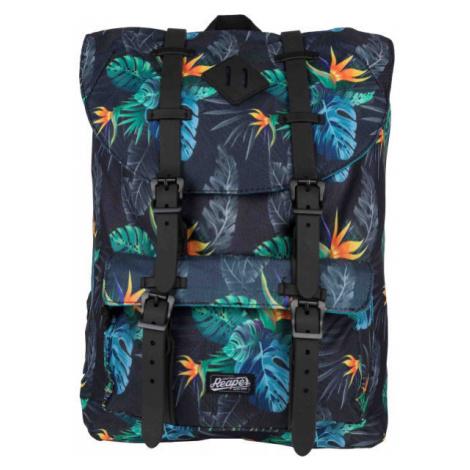 Reaper LUMBER blue - City backpack