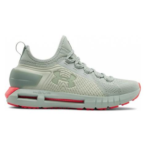 Under Armour W HOVR PHANTOM SE green - Women's running shoes