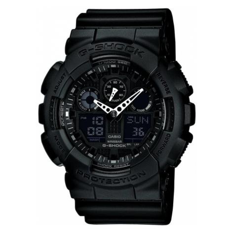 G-Shock Watch Alarm Chronograph X-Large Casio
