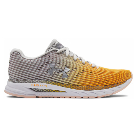 Under Armour HOVR™ Velociti 2 Sneakers Yellow Grey