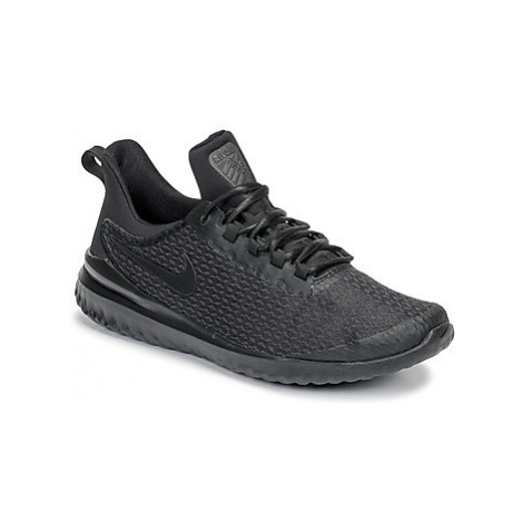 Nike RENEW RIVAL men's Sports Trainers (Shoes) in Black