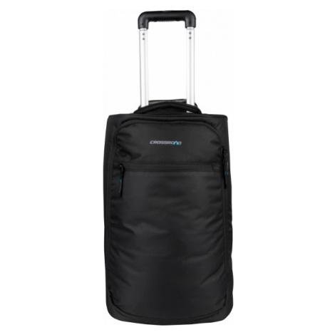 Crossroad TROLLEY 35 black - Cabin luggage