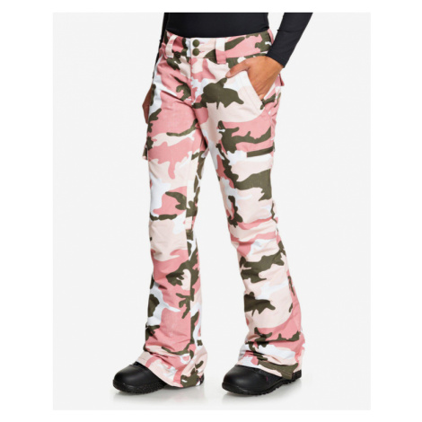 DC Recruit Trousers Pink White