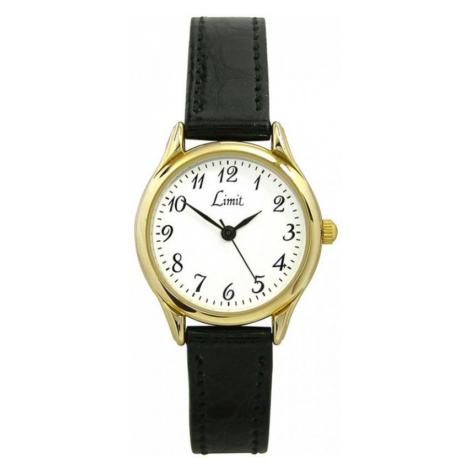 Ladies Limit Gold Plated Classic watch