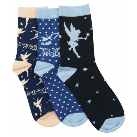 Peter Pan - Tinker Bell - Neverland - Socks - multicolour