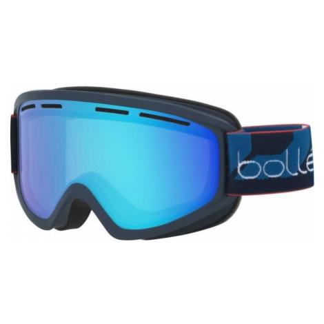 Bolle SCHUSS black - Ski goggles
