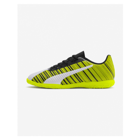 Puma One 5.4 It Sneakers Yellow