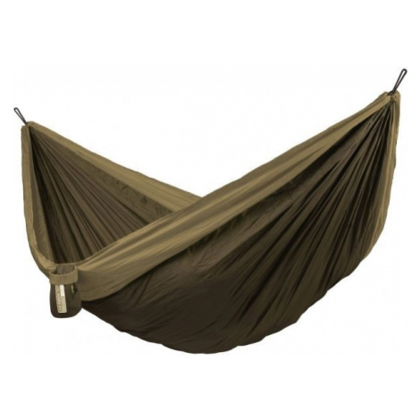 La Siesta COLIBRI 3.0 DOUBLE brown - Hammock