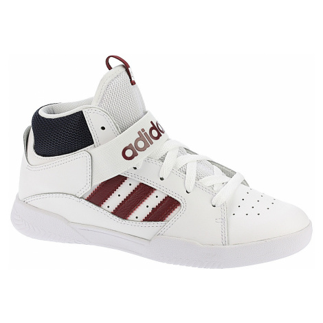shoes adidas Originals VRX Mid - White/Scarlet/Core Navy
