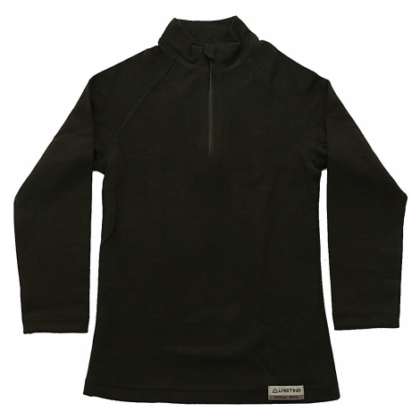 sweatshirt Lasting Soly - 9099/Black - unisex junior