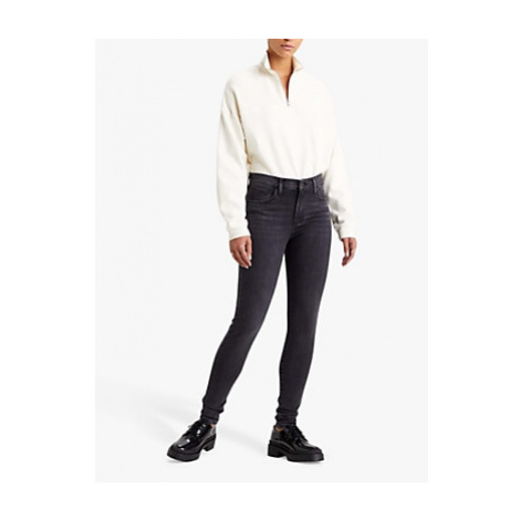 Levi's 720 High Rise Super Skinny Jeans, Smoked Out Levi´s