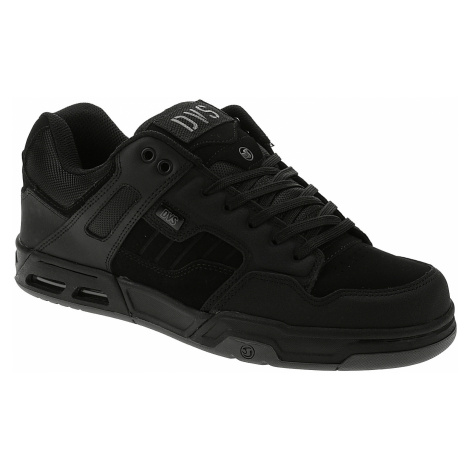 shoes DVS Enduro Heir - Black/Black/Leather - men´s