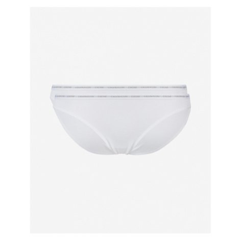 White knickers