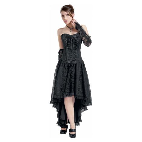 Burleska - Mollflander - Dress - black