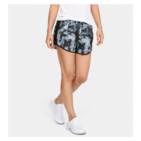 Women's UA Fly-By Printed Shorts Under Armour