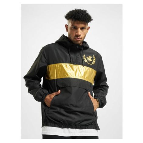 Rocawear / Lightweight Jacket Midas in black