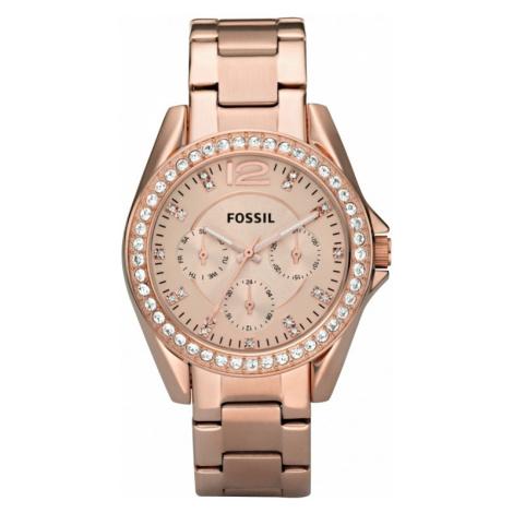 Ladies Fossil Riley Watch ES2811