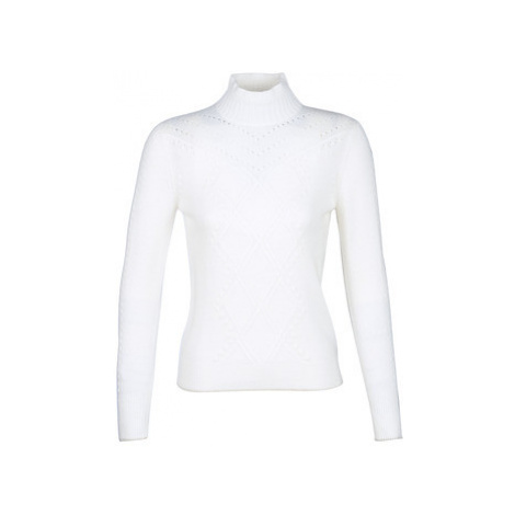 One Step TAYLOR women's Sweater in White