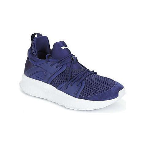 Puma Tsugi Blaze men's Shoes (Trainers) in Blue