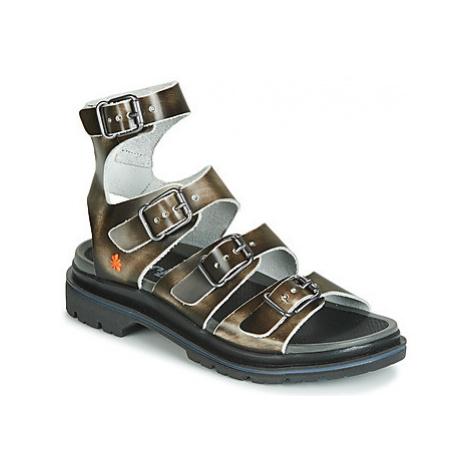 Art BIRMINGHAM women's Sandals in Grey