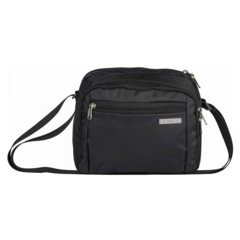 Willard SKIPPER black - Travel document bag