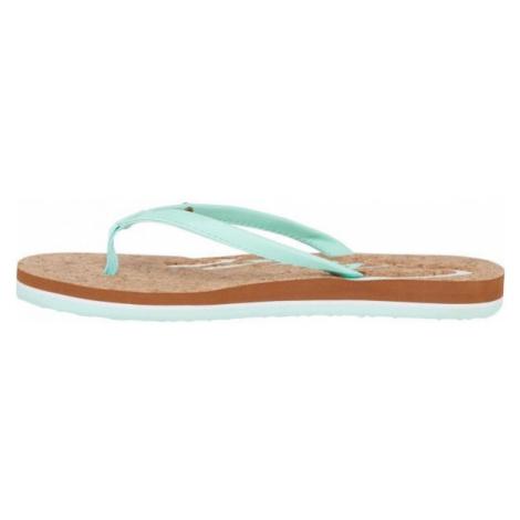 O'Neill FW LOGO CORK blue - Women's flip flops