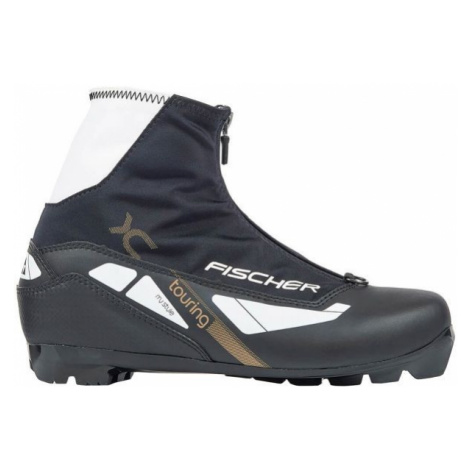 Fischer XC TOURING MY STYLE - Women's nordic ski boots for classic style