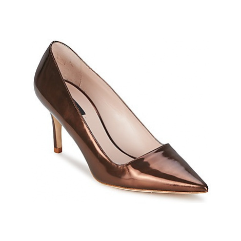 Escada AS707 women's Court Shoes in Brown