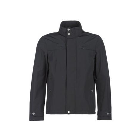 Geox TIRPIRO men's Jacket in Black
