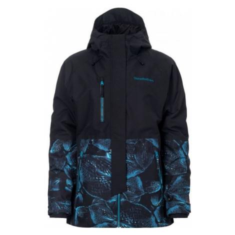 Horsefeathers AIRI JACKET black - Women's ski/snowboard jacket