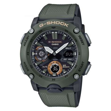 G-Shock Watch Mens Casio