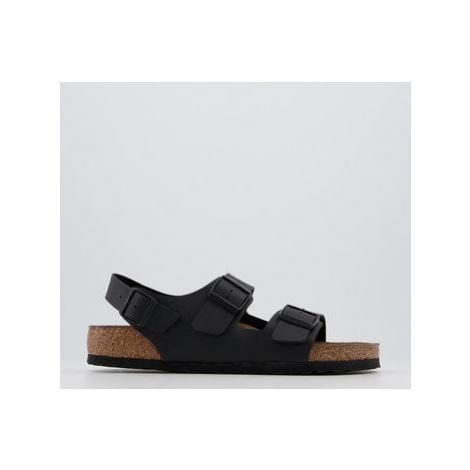 Birkenstock Milano Sandal BLACK