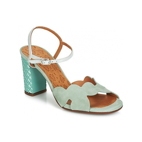 Chie Mihara BAMBA women's Sandals in Blue