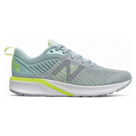 New Balance 870SB6 grey - Women's running shoes