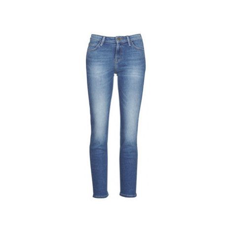 Lee ELLY women's Jeans in Blue